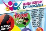 Family Fun Day Extravaganza