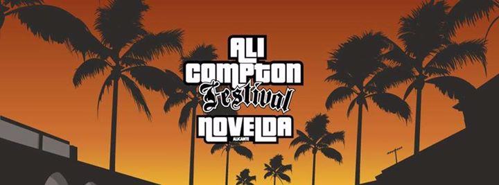Alicompton Festival Novelda (Alicante)