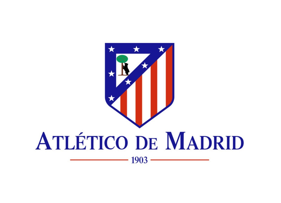 Atletico Madrid summer football camp