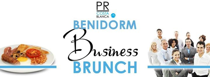 Business Brunch Benidorm