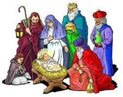 Christmas Services at the Javea Ermita