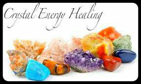 Energise Your Life With Crystals