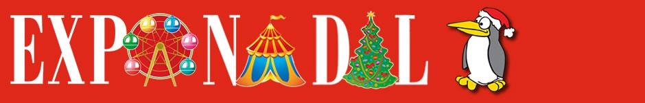 ExpoNadal Christmas fair