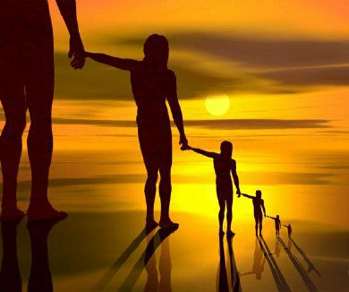 Family Constellations & Ancestral Soul Healing