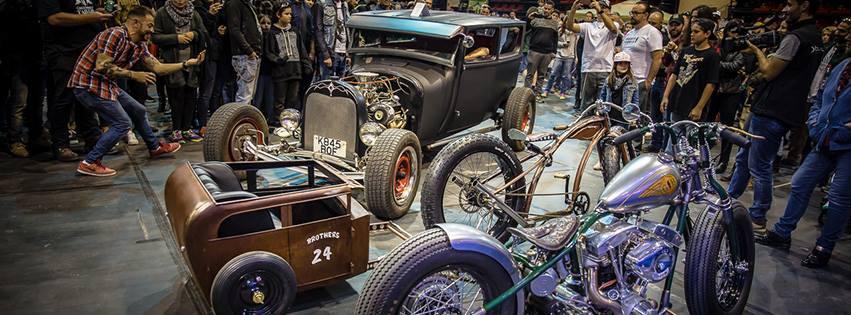 Garage Rules 2017