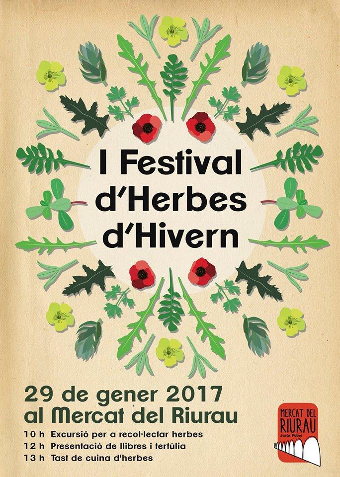Herb Festival in Jesus Pobre
