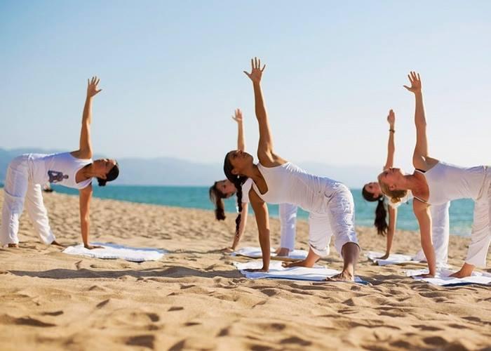 Kundalini Yoga & Baño de Gong en la Playa Carabassi