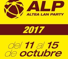 LAN Party @ Altea