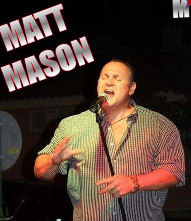 Matt brings you back in time