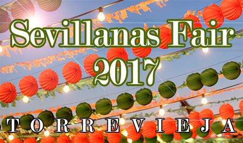 May Fair in Torrevieja (now in October!)