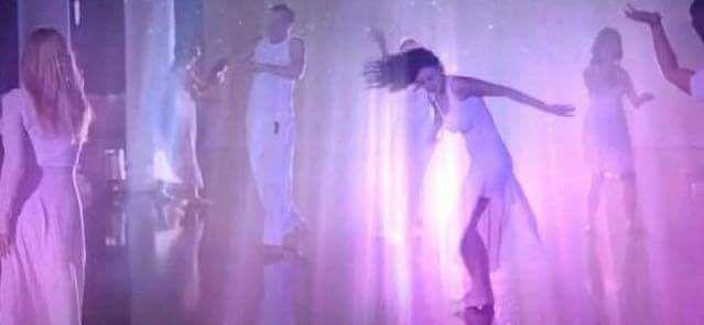 Mini Workshop-Healing Essences & Dance