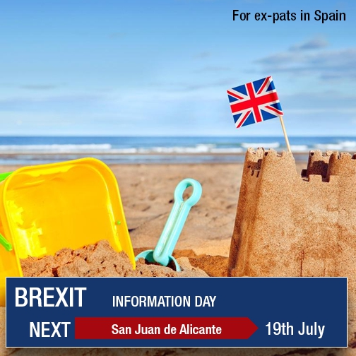 Brexit Information Day