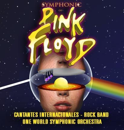 Symphonic of Pink Floyd