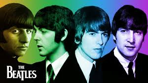The Liverpool Band - Beatles tribute @ Javea Parador