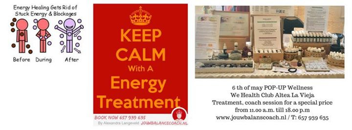 Wellness treatments & more