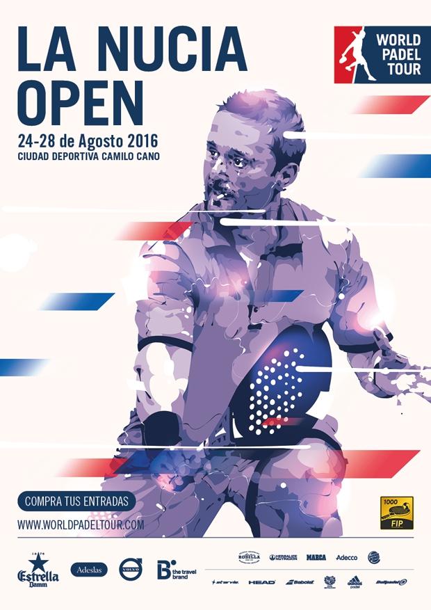 World Padel Tour La Nucia Open 2016