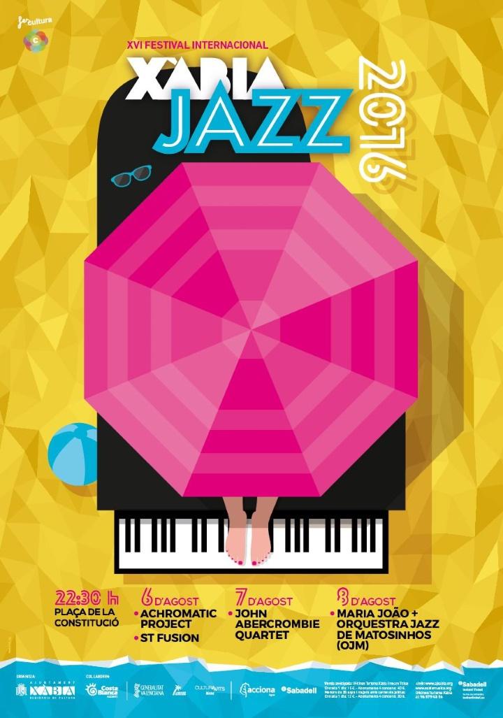 Xabia Jazz Festival