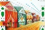 May Fair in Torrevieja
