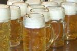 Oktoberfest Beer Festival in Calpe