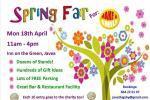 Spring Fair @ Inn On The Green