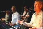 The Manfreds at the Benidorm Palace