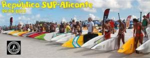 9 de abril República SUP race
