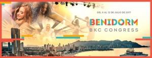 Benidorm BKC Congress 2017 (Offcial Event - Evento Oficial)
