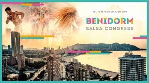 Benidorm Salsa Congress 2017