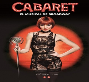 Cabaret, The Broadway Musical