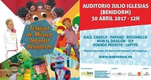 Festival de Música Infantil Benidorm