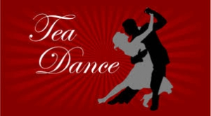Free Entry Tea Dance.... 2.30pm
