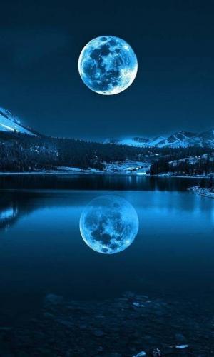 Full Moon Walk and Yoga
