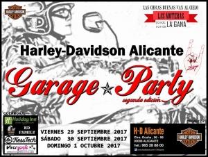 Garage Party II