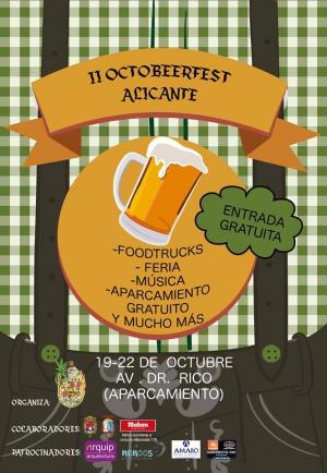 II OctoBEERfest Alicante