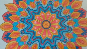 Mandala Magic-Design Your Own Mandala