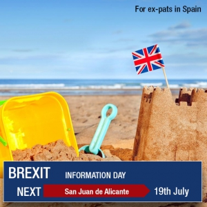 Possible legal & health care consequences of Brexit for ex-pats in Spain