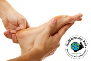 World Reflexology Week September 2017