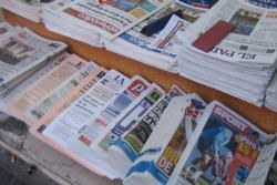 Costa Blanca Newspapers and Radio Stations