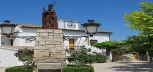 Pretty Guadalest square