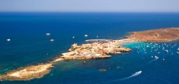 Tabarca island my destination alicante - Alojamiento en isla de tabarca ...