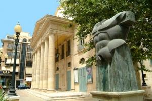 Alicante Theatre
