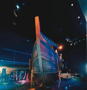 Impressive MARQ museum, Alicante