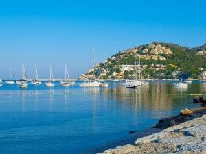 Javea's beautiful coastline