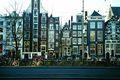Amsterdam. Credit: Chris Yunker (Flickr)