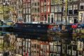 Amsterdam. Credit: Robert Vignola (Flickr)
