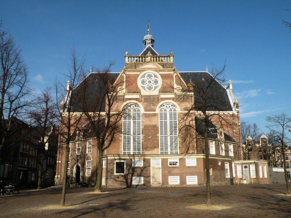Noordekerk - Amsterdam