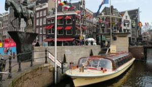 Discovering Amsterdam - The Nieuwezijde