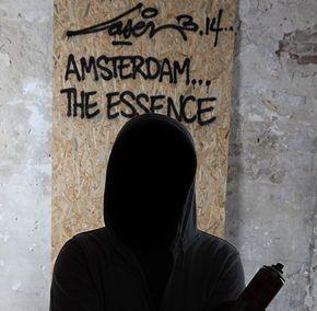 Street Artist Laser 3.14