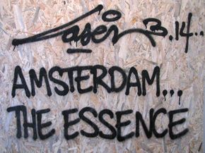 Amsterdam: The Essence