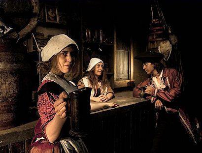 Amsterdam Dungeons